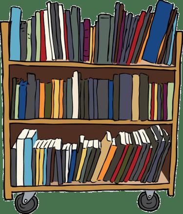 IQじゃなくて知性を判定する方法「読書のプロからすれば、あなたの本棚であなたの知的レベルがわかる」