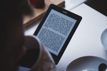 電子書籍の欠点 「ぱっと読み」で紙の本が電子書籍を上回る。それを克服するには?」