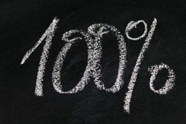 コミュニケーション力を上げる方法。「絶対だ、100%だ、断言する」という言葉を多用する人を信用してはいけない」
