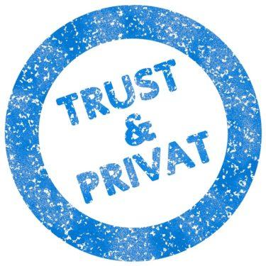 信用第一である「信用、信頼こそが世の中で一番、重要である」