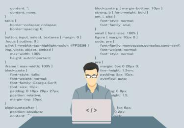 プログラミング初心者へのおすすめサイト一覧「IT・プログラミング系学習サービス・サイトの見事な棲み分けの勢力地図」