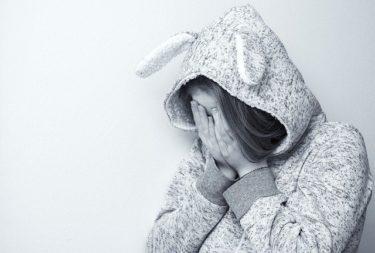 泣き虫な女の意外な魅力「女の涙はズルい」