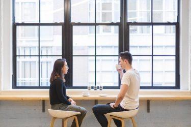 新しいマッチングアプリ「離婚者同士のマッチングアプリとVoicy主導の声のマッチングアプリ」