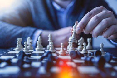 ポジショニングの意味。「ポジショニング(立ち位置)が全てだと言う人がまだいるが、間違っている!経営戦略をちゃんと学んだ方がいい!」