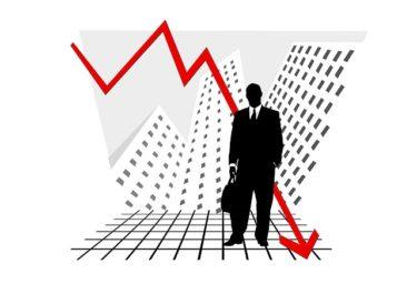 倒産・破産する企業とは?「倒産する企業の原因はこれだ!「世界「倒産」図鑑」という本から、まとめてみた!」