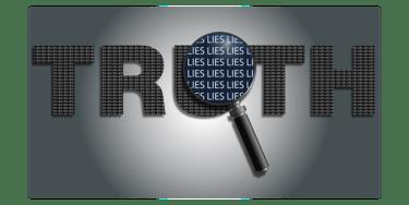 真実とは何か?「本当の情報ほど表に出てこない PART3」