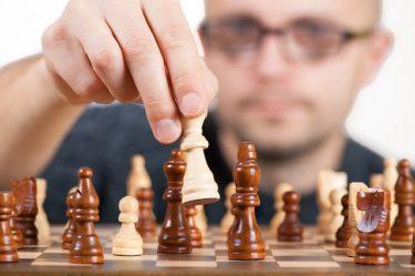 差別化戦略とは?「差別化で競争優位を築くのも筋のいい手である!」