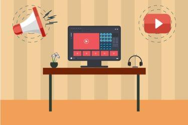 ブログ(WordPress)の利点と欠点、YouTubeの利点と欠点とは?「YouTube界もTV業界と似てきたという残念な報告!」
