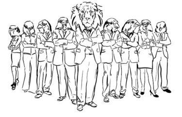 日本的経営の終焉と冨山和彦氏の書籍の画期的な日本の未来への提言!書評・レビュー「コーポレート・トランスフォーメーション」