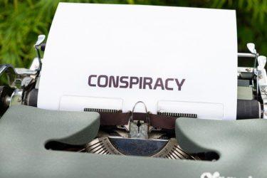 なぜ僕が陰謀記事を発信しているのか?問題。