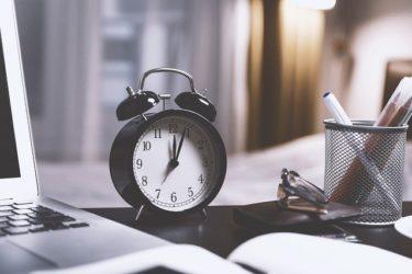 1000記事以上のブログ記事を書いた「僕の時間有効活用術」